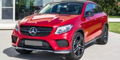 New 2019 Mercedes-Benz GLE AMG® GLE 43 4MATIC