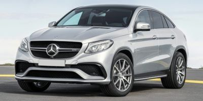 New Mercedes-Benz GLE GLE 63 S AMG® Coupe