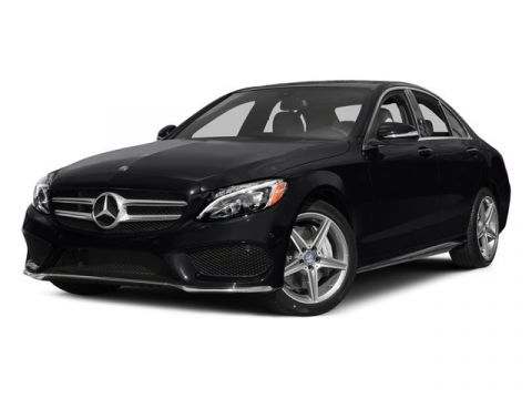 Certified Used Mercedes-Benz C-Class C 300W4 Sport
