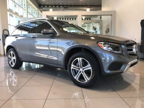 Certified Used Mercedes-Benz GLC GLC 300