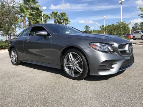 new mercedes-benz e-class in daytona beach | mercedes-benz of