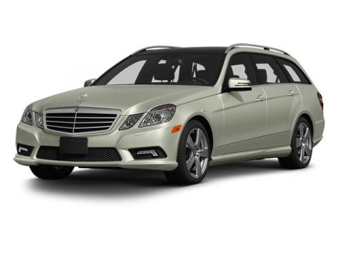 Certified Used Mercedes-Benz E-Class E 350 Wagon
