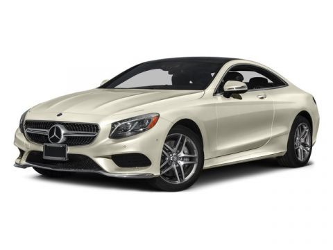 Certified Pre-Owned 2015 Mercedes-Benz S 550 Sport AWD 4MATIC®