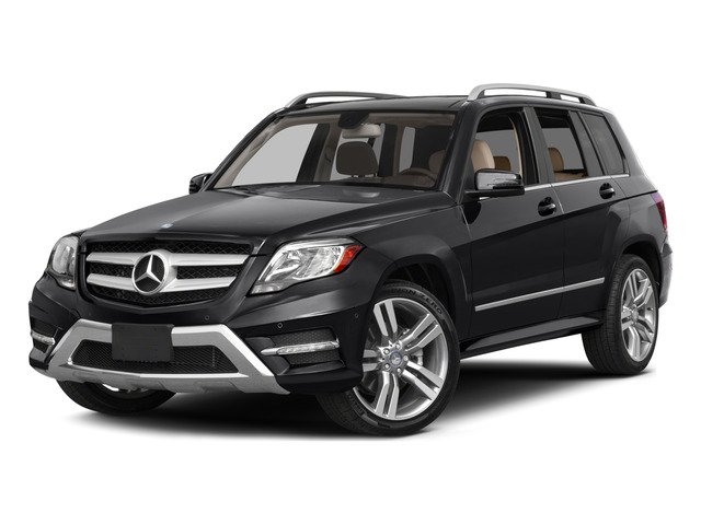 Certified Pre Owned 2015 Mercedes Benz GLK GLK 350 SUV in Daytona