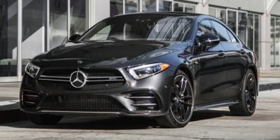 New 2019 Mercedes Benz Cls Amg Cls 53 Coupe Coupe In Daytona Beach